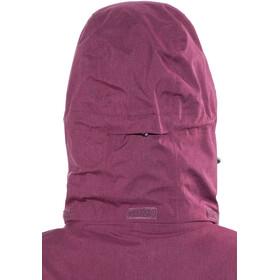 Meru Trollhättan - Chaqueta Mujer - rosa